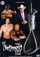 WWE - Judgement Day 2006