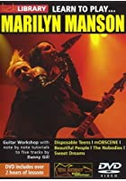 Lick Library - Learn to Play Marilyn Manson