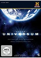 History - Unser Universum