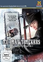 History Channel - Ice Road Truckers - Staffel 1