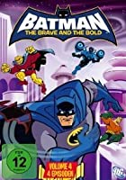 Batman: The Brave and the Bold - Vol. 04