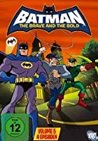 Batman: The Brave and the Bold - Vol. 05