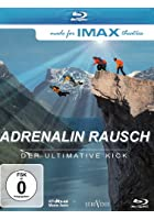 IMAX: Adrenaline Rush: The Science of Risk
