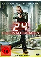 24 - Season 8