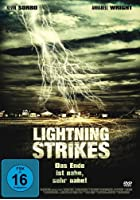 Lightning Strikes - Paranormal Phenomena