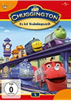 Chuggington 5 - Es ist Trainingszeit