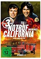 Notruf California - Staffel 3.1