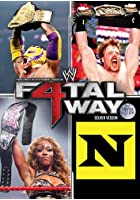 WWE - Fatal-4-Way