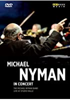 Michael Nyman in Concert - The Michael Nyman Band Live at Studio Halle