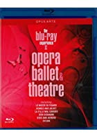 The Experience II: Opera, Ballet & Theatre - Blu-ray