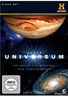 History - Unser Universum - 2. Staffel