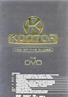 Various Artists - Kontor - Top of the Clubs
