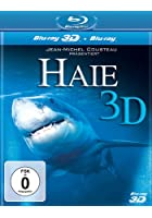 IMAX: Haie 3D - 3D Blu-ray