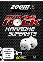 Driving Rock - Karaoke Superhits