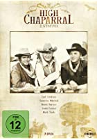 High Chaparral - 2. Staffel
