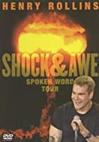 Henry Rollins - Shock & Awe - The Spoken Word Tour