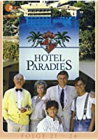 Hotel Paradies - Folge 21-24