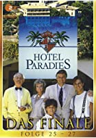 Hotel Paradies - Das Finale - Folge 25-27