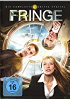 Fringe - Staffel 3
