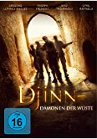 Djinn - D&auml;monen der W&uuml;ste