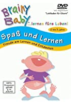 Brainy Baby - Spa&szlig; und Lernen