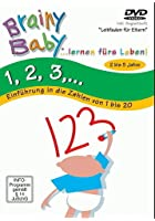 Brainy Baby - 1, 2, 3