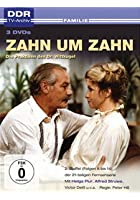 Zahn um Zahn - Die Praktiken des Dr. Wittkugel - 2. Staffel - Folgen 08-14