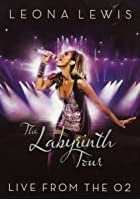 Leona Lewis - The Labyrinth Tour