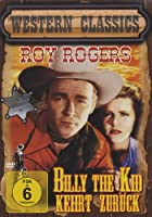 Billy the Kid kehrt zurück