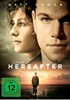 Hereafter - Das Leben danach