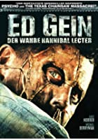 Ed Gein - Der wahre Hannibal Lecter