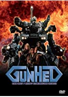 Gunhed - Robot War