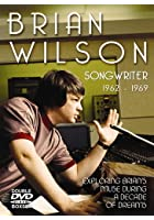 Brian Wilson - Songwriter 1962 - 1969