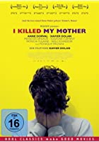 J'ai tué ma mère - I Killed My Mother