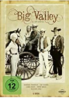 Big Valley - 2. Staffel
