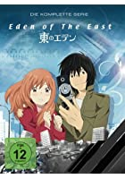 Eden of the East - TV-Serie