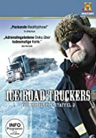 History Channel - Ice Road Truckers - Staffel 2