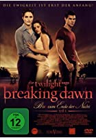 Breaking Dawn - Biss zum Ende der Nacht - Teil 1