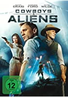 Cowboys &amp; Aliens