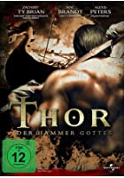 Thor - Der Hammer Gottes