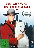 Ein Mountie in Chicago - Staffel 1 - Vol. 1