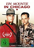 Ein Mountie in Chicago - Staffel 1 - Vol. 2