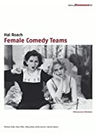 Female Comedy Teams