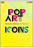 Pop Art Icons