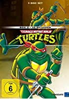 Teenage Mutant Ninja Turtles - Box 2