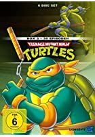 Teenage Mutant Ninja Turtles - Box 3