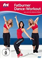 Fit for Fun - Fatburner Dance-Workout