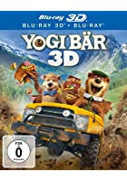 Yogi B&auml;r - 3D Blu-ray