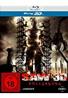Saw VII - Vollendung - 3D Blu-ray