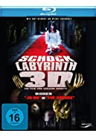 Schock Labyrinth 3D - 3D Blu-ray